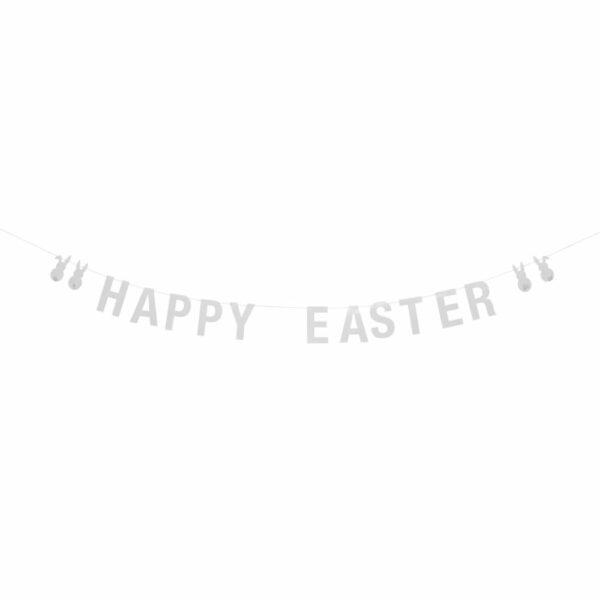 Bloomingville slinger Happy Easter Villa Madelief
