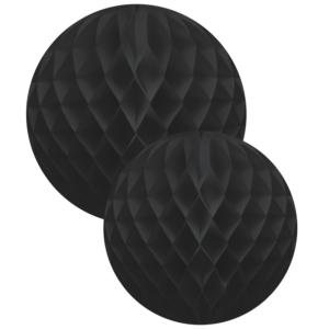 honeycomb zwart XL Delight Department
