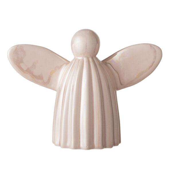 Bloomingville roze engel klein