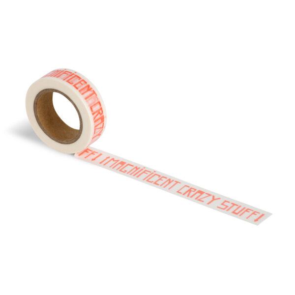 Masking tape Villa Madelief