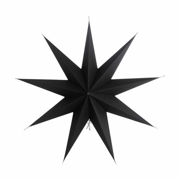 ster zwart house doctor 60cm