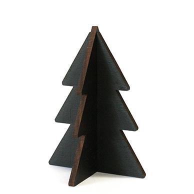 hippe kerstboom zwart villa madelief