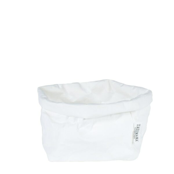 uashmama paperbag wit large villa madelief
