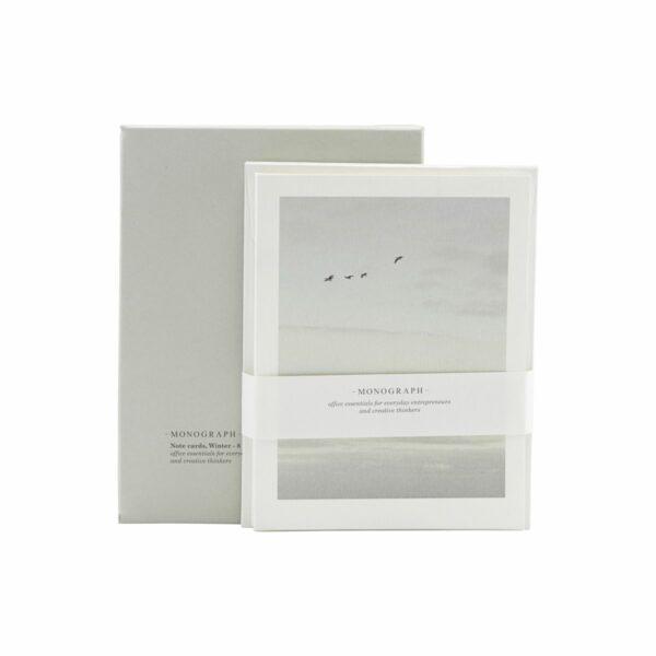 monograph kaartenset year villa madelief