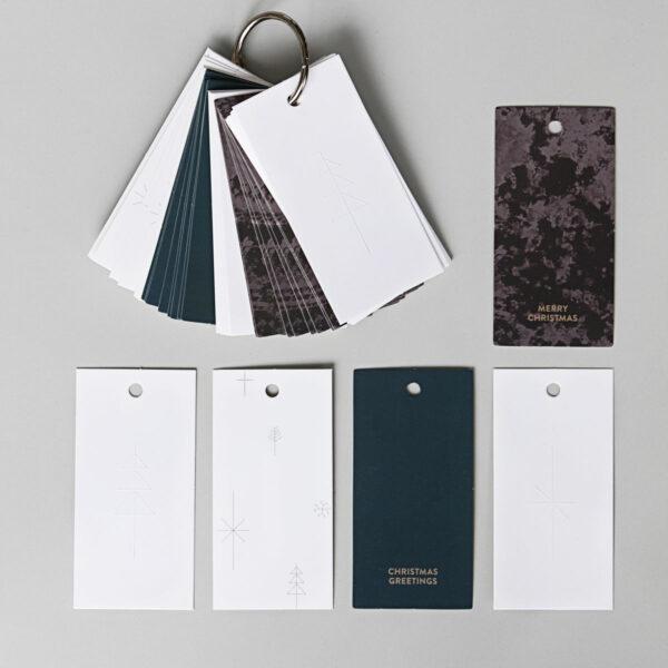 monograph cadeaulabels Villa Madelief