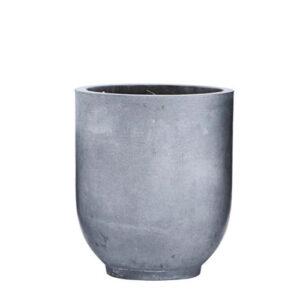 house doctor bloempot beton medium villa madelief