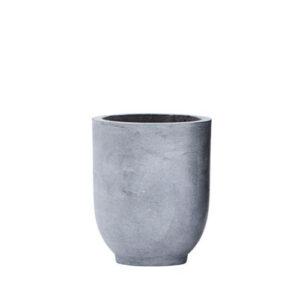 pot betonlook house doctor villa madelief