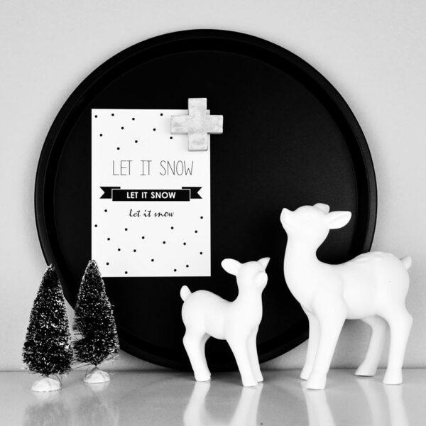 miniatuur kerstboompjes mini kerstboom