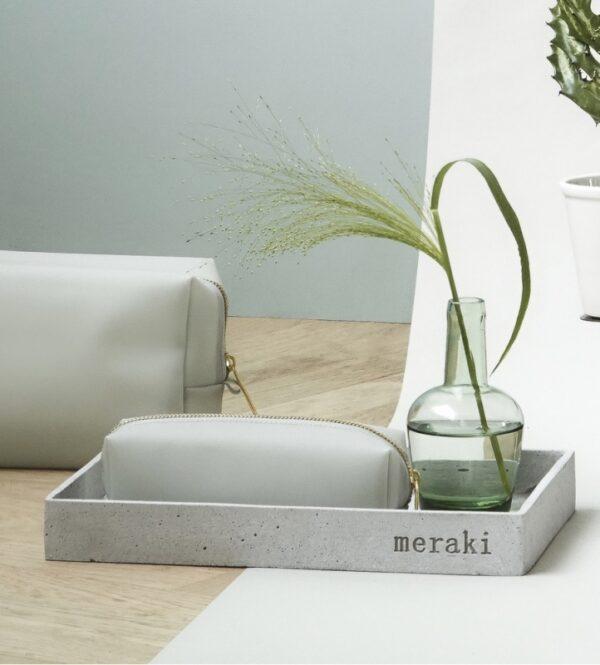 tray beton Meraki