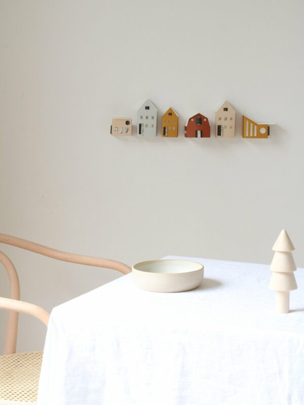 Jurianne Matter huisjes Bygge tiny houses Villa Madelief