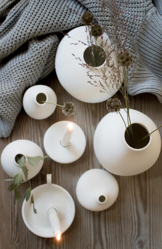 storefactory scandinavia zweeds design kaarsen en potten