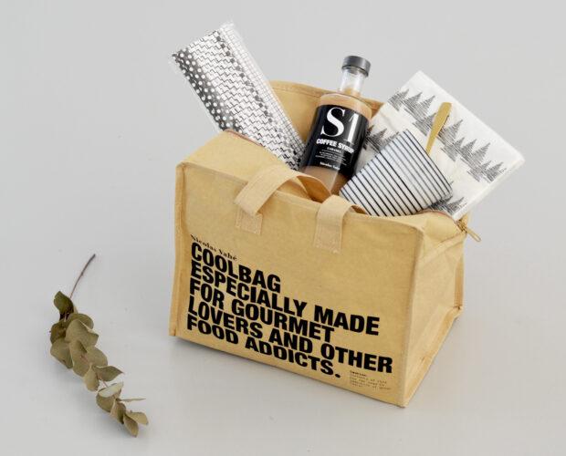 Villa Madelief kerstpakket verpakking inspiratie