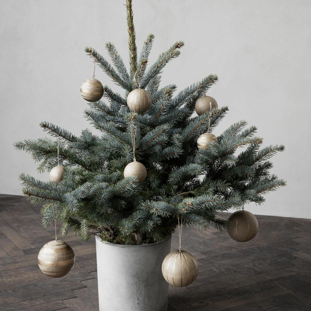 kerstballen villa madelief