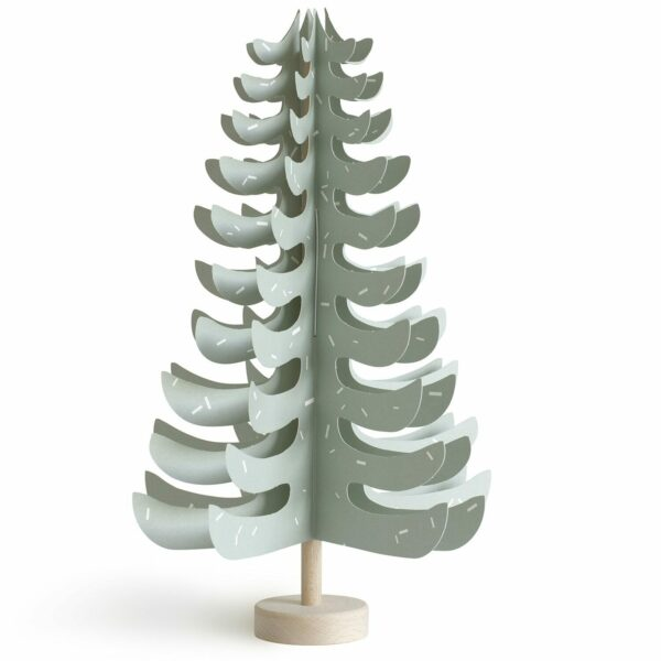 Jurianne Matter FIR tree Villa Madelief