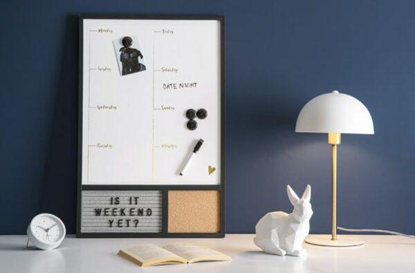 Present Time konijn wit Villa Madelief