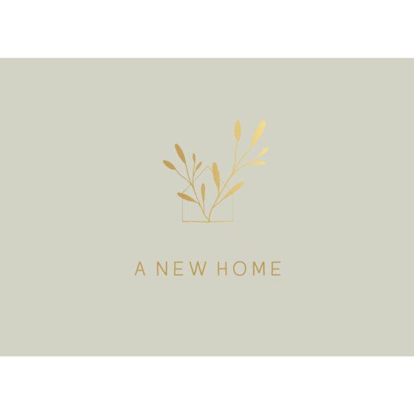 Huis van Mijn kaart New Home Villa Madelief