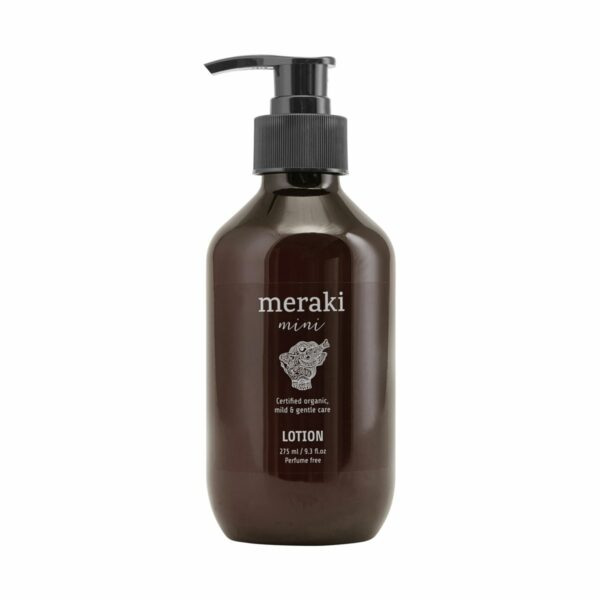 Meraki lotion mini