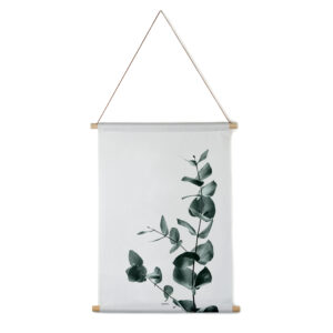 Interieurbanner eucalyptus
