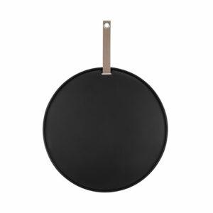 Present Time magneetbord zwart