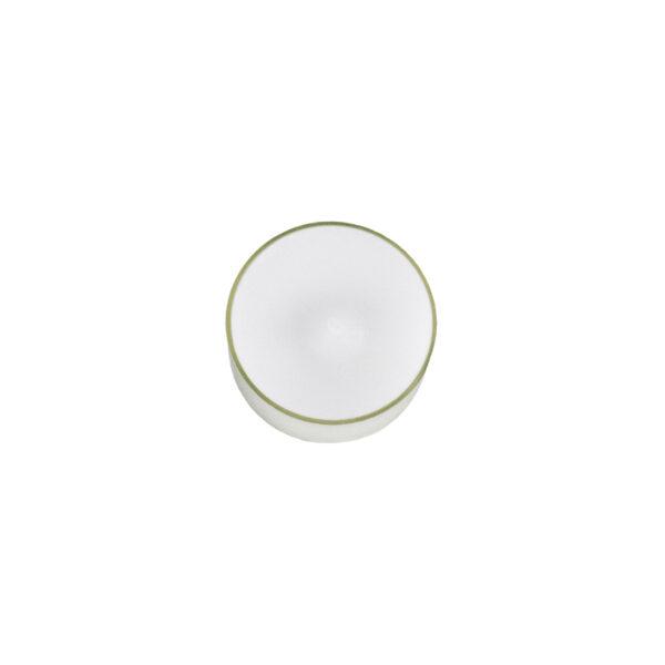 Waxinelichtjes wit