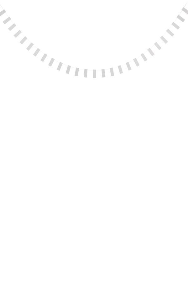 Zusss slinger rechthoek wit