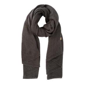 Zusss sjaal grafiet