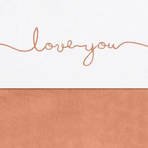 Laken love you caramel