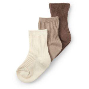 Konges Sløjd geribde sokken