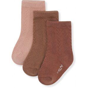 Konges Sløjd katoenen sokken