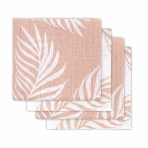 Hydrofiel multidoek pale pink