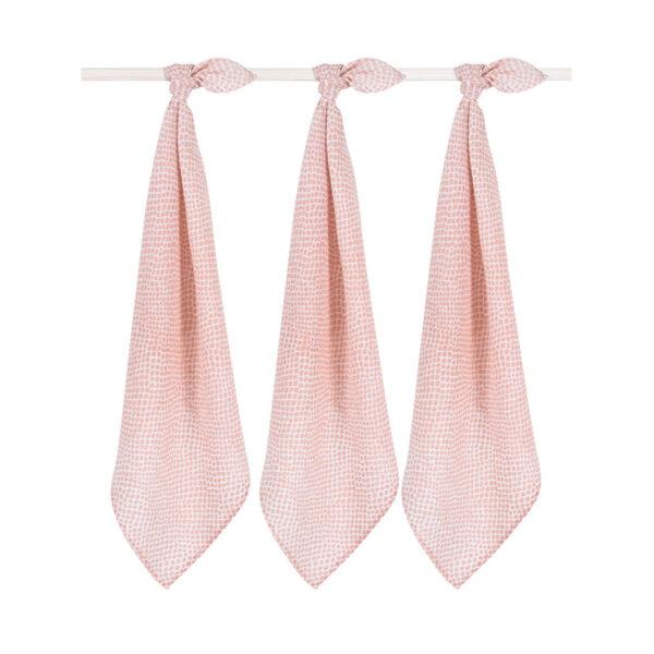 Hydrofiel multidoek roze