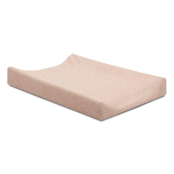 Waskussenhoes pale pink