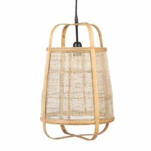 Hanglamp naturel