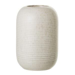 vaas wit aardewerk