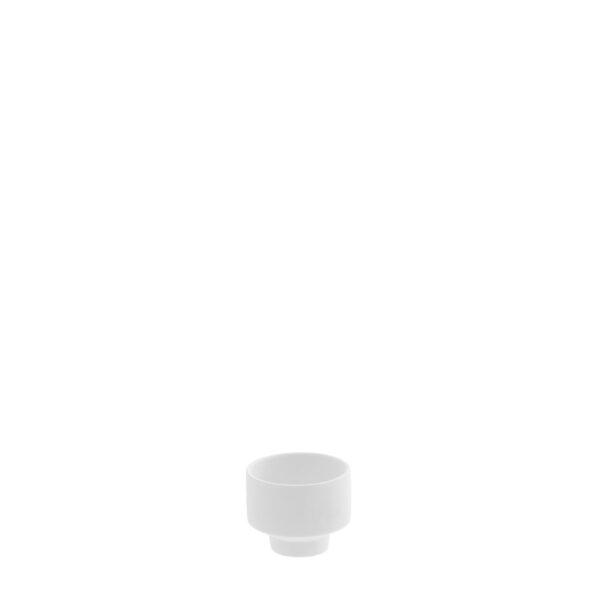 Storefactory witte waxinelichthouder