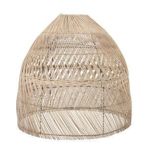 Bloomingville rotan hanglamp groot