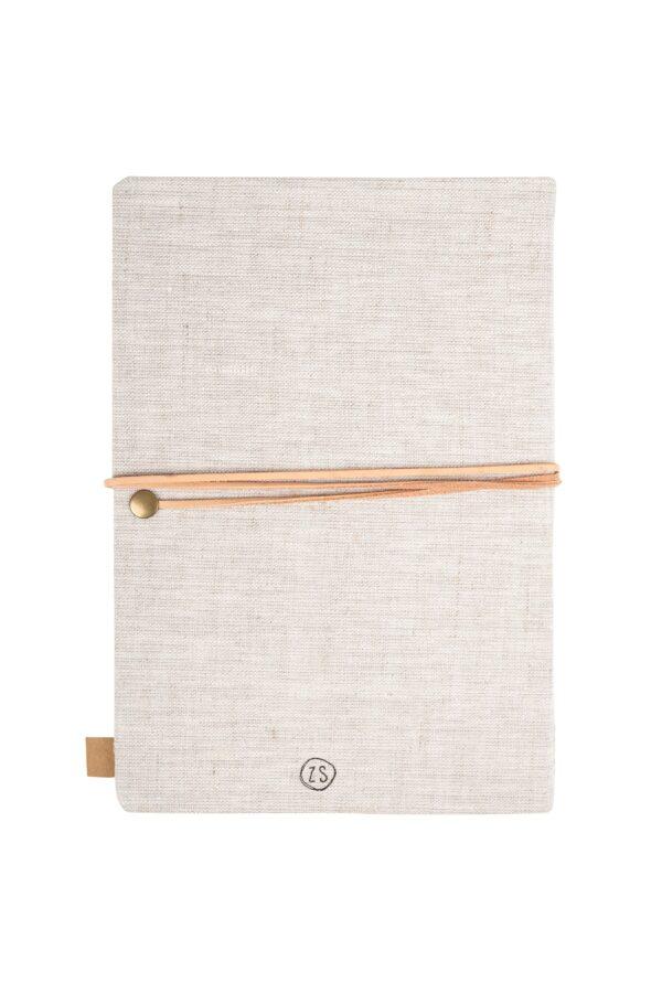 Zusss notitieboek koester