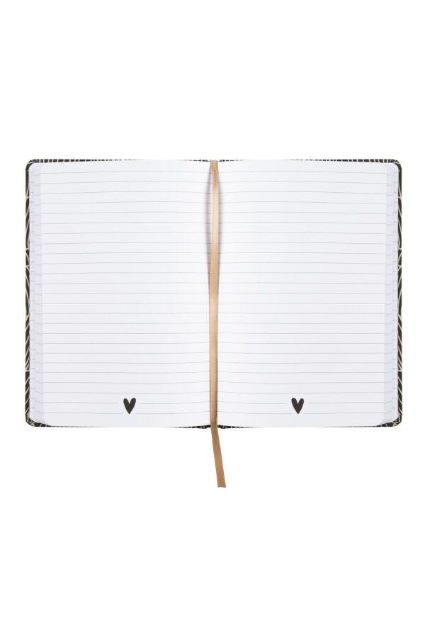 Zusss notitieboekje koraalrif