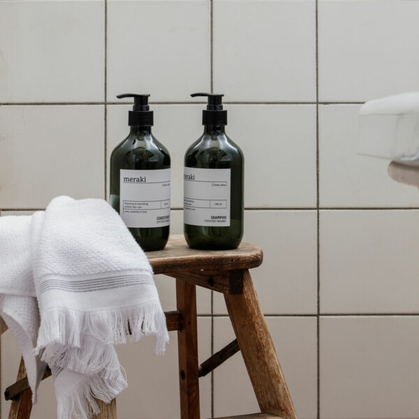 Shampoo Linen Dew