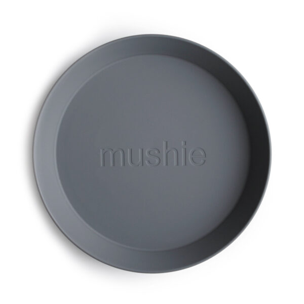 Mushie bordjes smoke