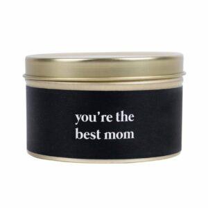 Zusss geurkaars best mom