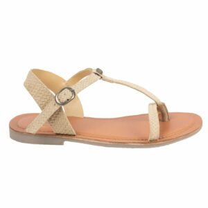 Zusss sandalen zand