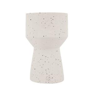 Zusss vaas keramiek beton