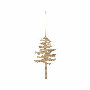House Doctor ornament kerstboom