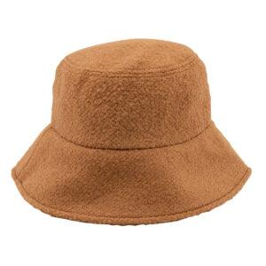 Bucket hat cashew Monk and Anna Villa Madelief