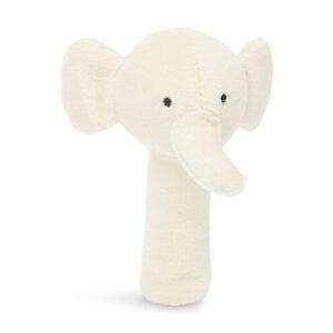 Jollein rammelaar olifant beige