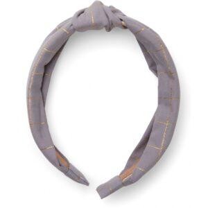 Konges Slojd haarband grijs