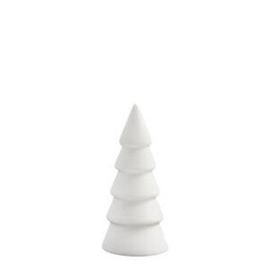 Storefactory mini kerstboompje keramiek