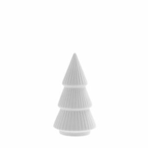 Storefactory keramieken mini kerstboompje