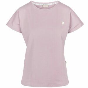 Zusss t-shirt lila